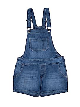 Uniqlo Overall Shorts Size 7 - 8