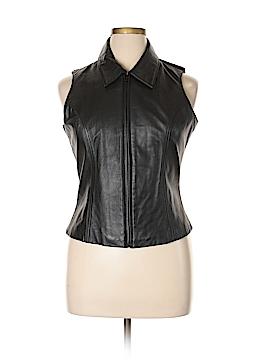 Wilsons Leather Maxima Leather Jacket Size XL