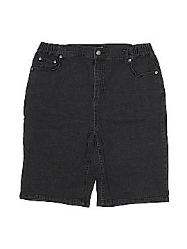D&Co. Denim Shorts Size M