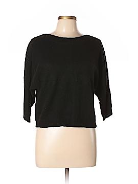 Forte Cashmere Cashmere Pullover Sweater Size L