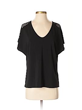 Graham & Spencer Short Sleeve Blouse Size S