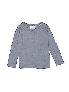 Scotch Shrunk Long Sleeve T-Shirt Size 4/104