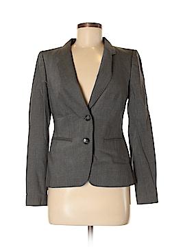 LUXE Wool Blazer Size 2