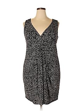 Ann Taylor Casual Dress Size XXL (Petite)
