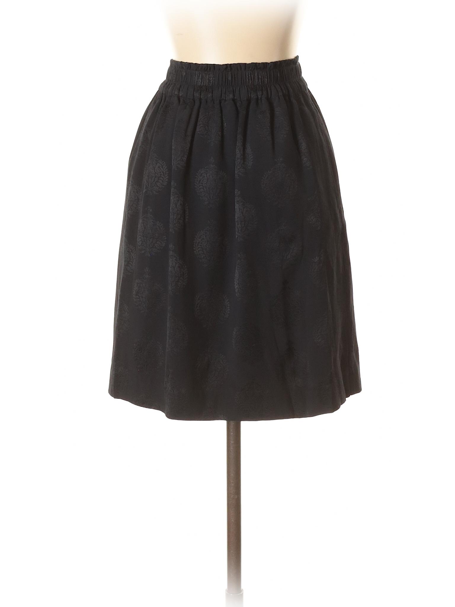 LOFT Leisure Casual Taylor Skirt winter Ann 7vtPq8w