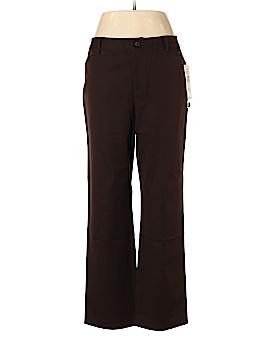Ralph Lauren Casual Pants Size 12 (Petite)