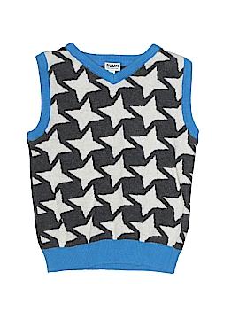 Ruum Sweater Vest Size 4