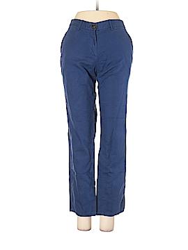 Gap Linen Pants Size 2 (Petite)