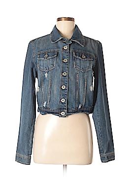 Highway Jeans Denim Jacket Size L