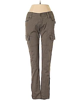 Miss Me Cargo Pants 25 Waist