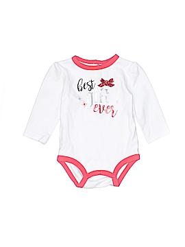 Nursery Rhyme Long Sleeve Outfit Size 12 mo
