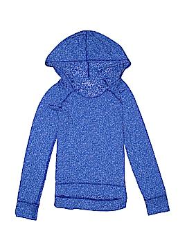 Zella Girl Pullover Hoodie Size 12