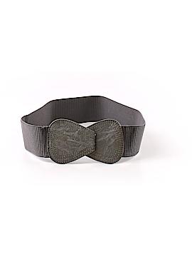 Linea Pelle Belt One Size