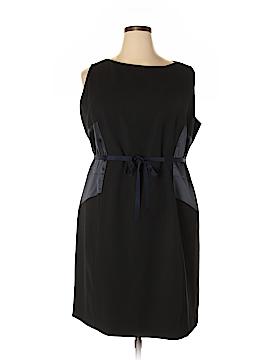 Tahari Cocktail Dress Size 18 (Plus)