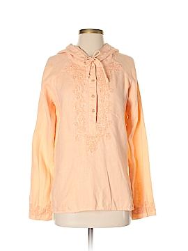 YA-YA Long Sleeve Button-Down Shirt Size S