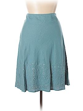 Merona Casual Skirt Size 18W (Plus)