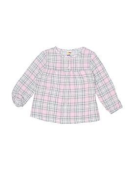 Healthtex Long Sleeve Blouse Size 3T