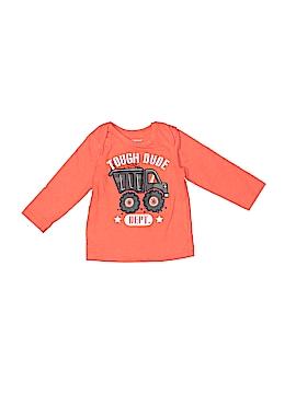 Healthtex Long Sleeve T-Shirt Size 12 mo