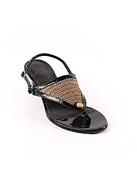 Eric Javits Sandals Size 10