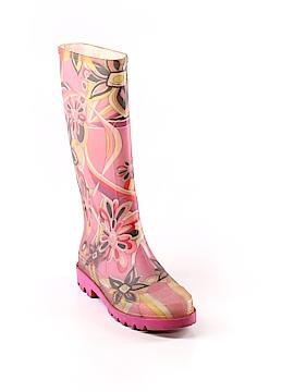 Emilio Pucci Rain Boots Size 35 (EU)