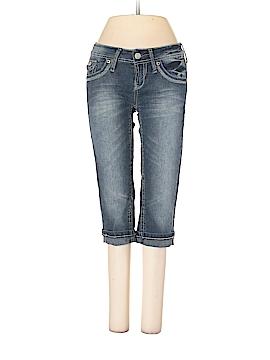 Wall Flower Jeans Size 0