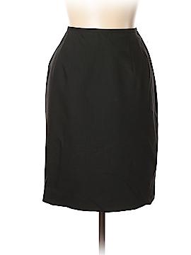Charter Club Wool Skirt Size 10
