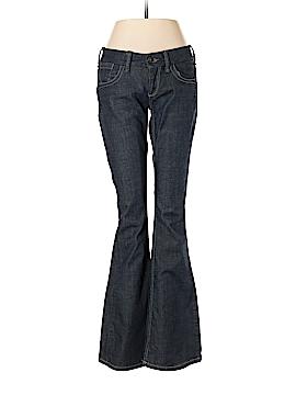 Moto Jeans 28 Waist