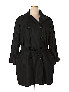 London Fog Coat Size XL