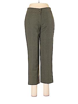 Miu Miu Wool Pants Size 42 (IT)