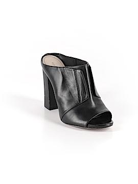 Pour La Victoire Mule/Clog Size 9 1/2
