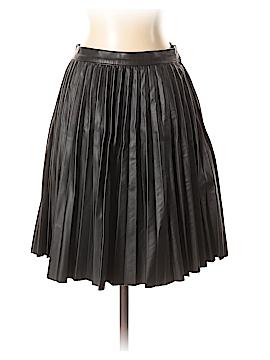 Zara Leather Skirt Size XS