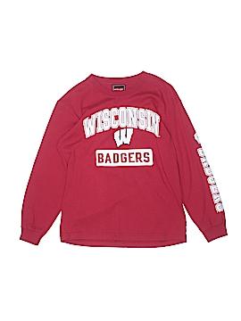 Genuine Stuff Long Sleeve T-Shirt Size 4 - 10