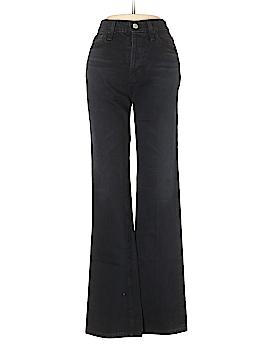 Alexa Chung for AG Jeans 26 Waist