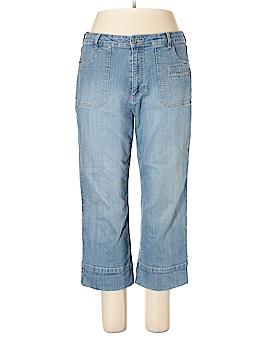 Chico's Design Jeans Size XL (3)