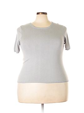Draper's & Damon's Pullover Sweater Size XL (Petite)
