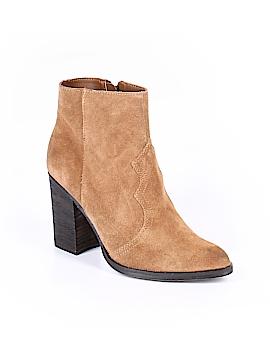Dolce Vita Boots Size 8