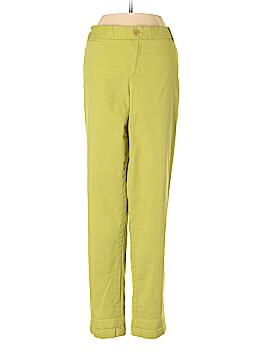 Banana Republic Factory Store Khakis Size 8