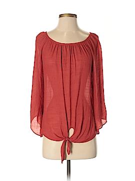Alyx Long Sleeve Blouse Size S