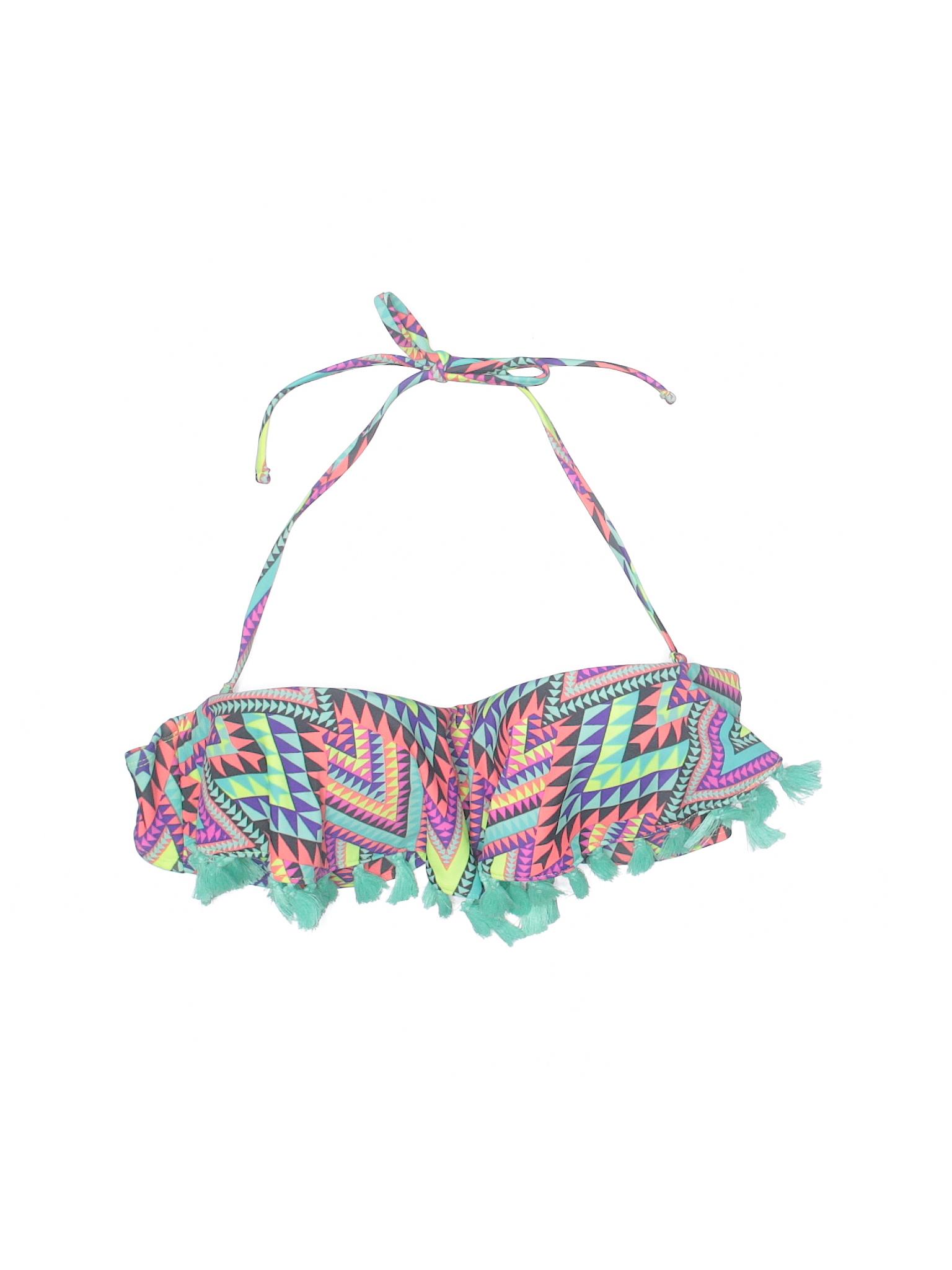 Swimsuit Top Boutique Xhilaration Boutique Swimsuit Xhilaration Sqw1zdz