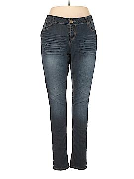 Rocawear Jeans Size 18 (Plus)