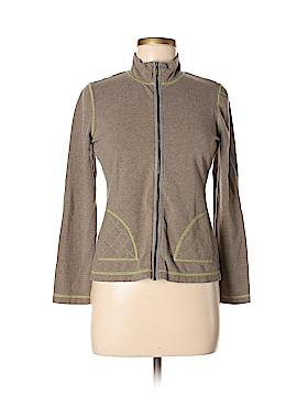 Sigrid Olsen Women Jacket Size S (Petite)