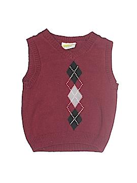 Crazy 8 Sweater Vest Size 12-18 mo