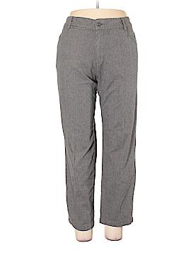 Lee Dress Pants Size 18w (Plus)