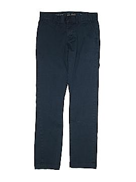 DL1961 Khakis Size 14