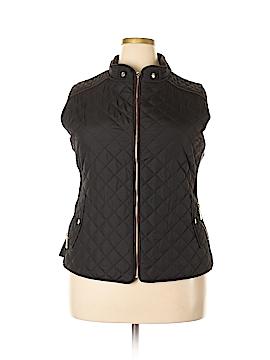 Active USA Collection Vest Size 3X (Plus)