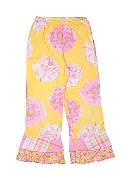 Baby Lulu Casual Pants Size 6