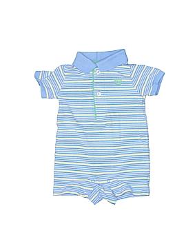Chaps Short Sleeve Onesie Newborn