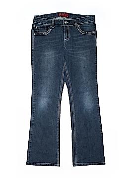 Arizona Jean Company Jeans Size 14 1/2 Plus (Plus)