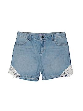 The Children's Place Denim Shorts Size 16