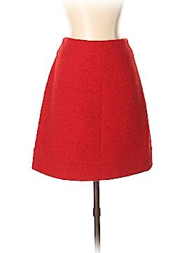 Yoana Baraschi Wool Skirt Size 4